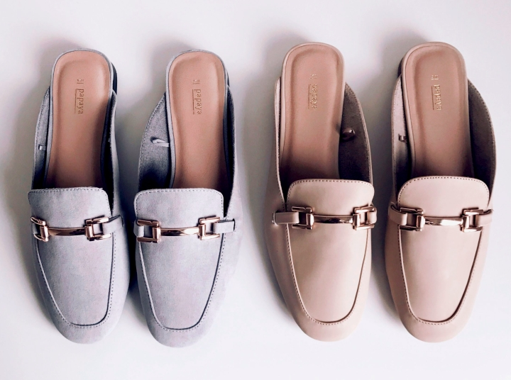 FOR THE LOVE OF LOAFERS