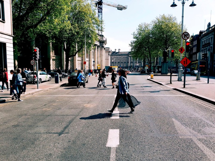 Dublin Diaries