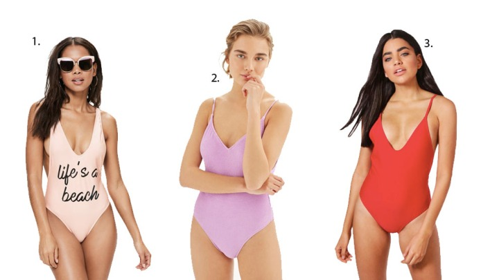 Swimsuits new