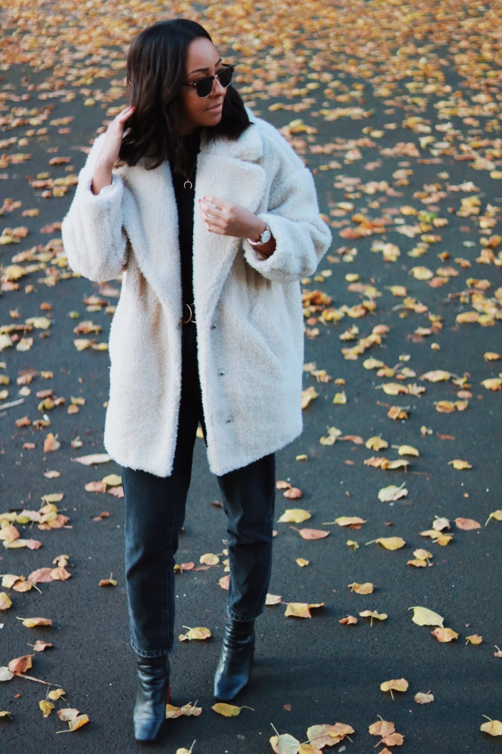 Five Autumn/Winter Essentials