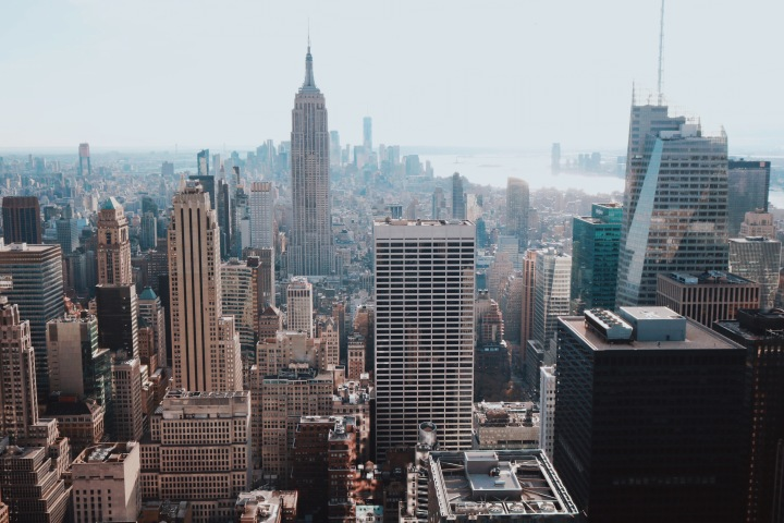 72 Hours in New YorkCity