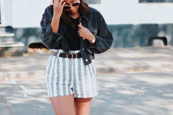 Summer Shorts Lovin'