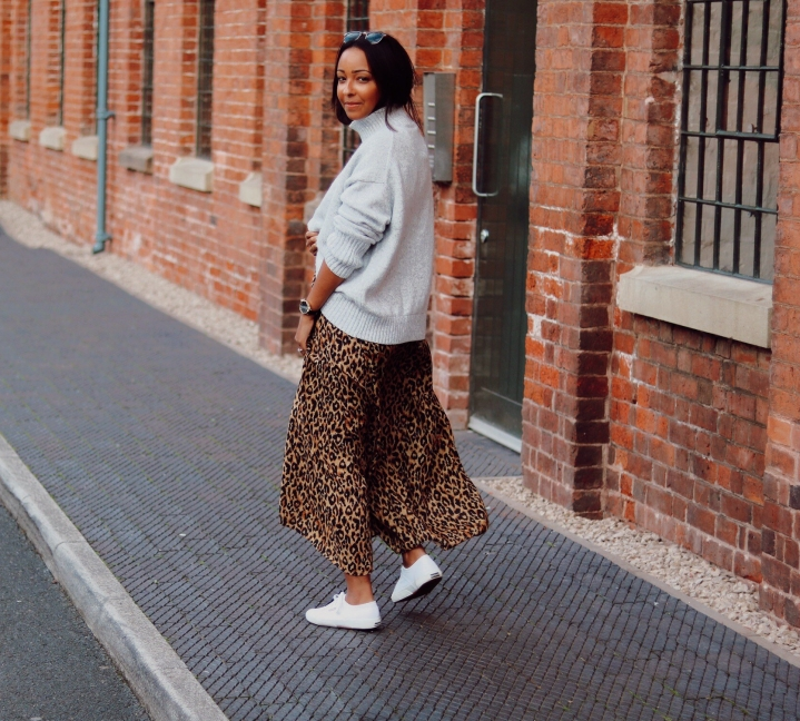 Animal Print = The New Neutral???