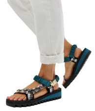 Kurt Geiger Sporty Sandals