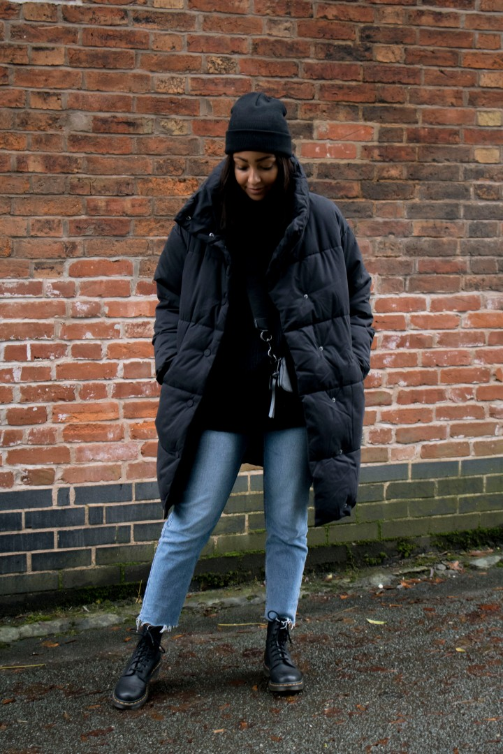 Why I'm In Love With Padded Coats This Winter