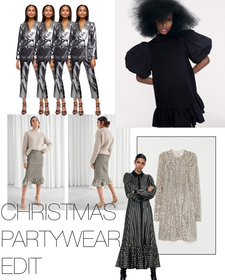 Christmas Partywear Edit