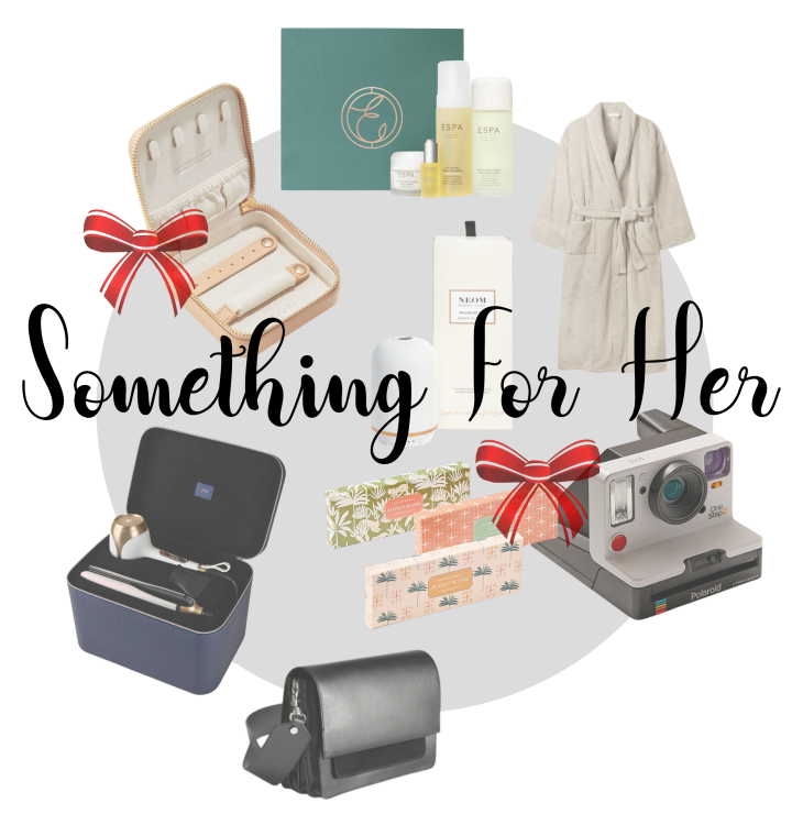 The Gift Guide Series: Something For Her